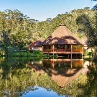 Lodge Parque Nacional Andasibe Mantadia