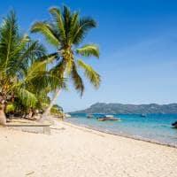 Viagem Madagascar, Ilha Nosy Komba