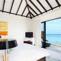 Amari havodda maldives quarto overwater villa
