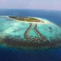 Amari havodda maldives vista aerea