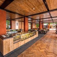 Amilla fushi restaurante fresh