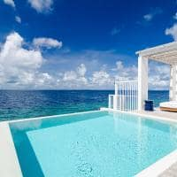 Amilla Reef Water Pool Villa