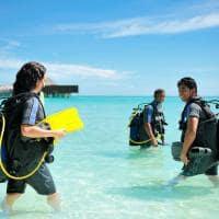 Ayada maldives mergulho
