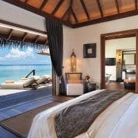 Ayada maldives quarto ocean villa with pook