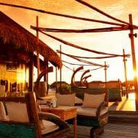 Ayada maldives restaurante joie