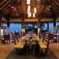 Ayada maldives restaurante magu