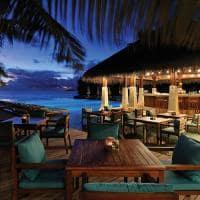 Ayada maldives restaurante zero degree