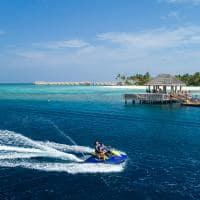 Baglioni maldives atividades