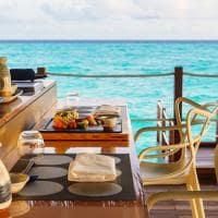 Baglioni maldives gastronomia restaurante umami