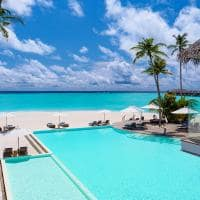 Baglioni maldives piscina principal