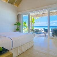 Baglioni maldives quarto beach villa