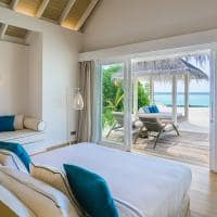 Baglioni maldives quarto grand pool beach villa