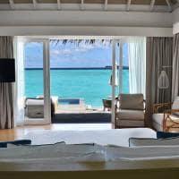 Baglioni maldives quarto pool water villa
