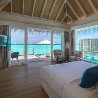 Baglioni maldives quarto water villa