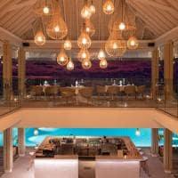 Baglioni maldives restaurante gusto