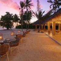 Baglioni maldives restaurante taste
