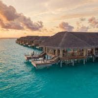 Baglioni maldives restaurante umami