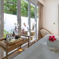 Baglioni maldives spa
