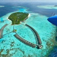 Bangalôs Ayada Maldives