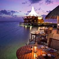 baros maldives restaurantes cayenne e ligh house
