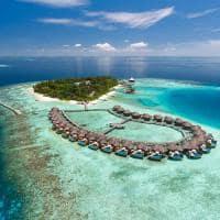 baros maldives vista aerea