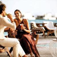 Casal bar jumeirah maldives