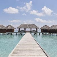 Conrad maldives rangali island the overwater spa