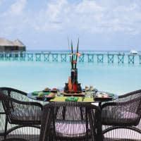 Constance halaveli maldives kaika sushi restaurante