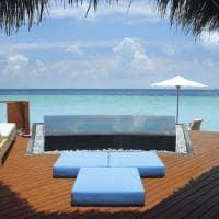Constance halaveli maldives piscina water villa
