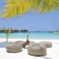 Constance halaveli maldives praia