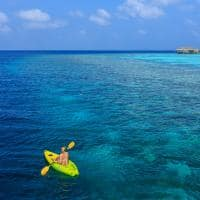 Dusit thani maldives atividades