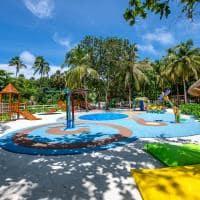 Emerald maldives dolphins kids club