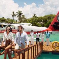 Emerald maldives hidroaviao