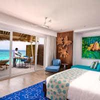 Emerald maldives quarto water villa