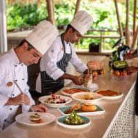 Emerald maldives refeicoes beach club grill