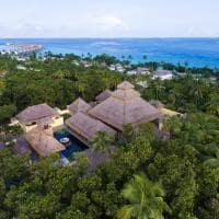 Emerald maldives spa