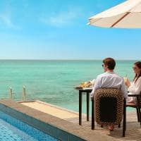 Fairmont maldives sirru fen fushi caf da manh