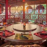 Finolhu restaurante kanusan