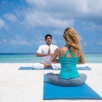 Finolhu yoga