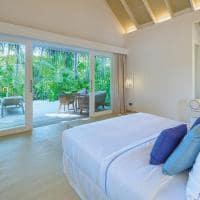 Baglioni Resort Maldives Garden Vila