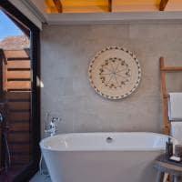 Grand park kodhipparu banheiro pool water villa