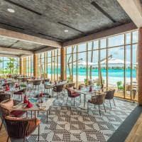Hard rock hotel maldives restaurante 2