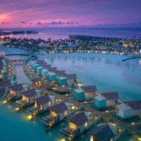 Hard rock hotel maldives vista villas