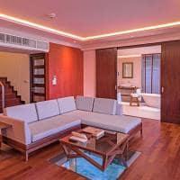 Heritance aarah ocean suite