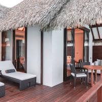 Heritance aarah ocean villa externa