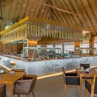 Heritance aarah ralu restaurant