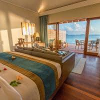 Hurawalhi oceanvilla quarto