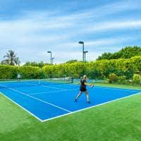Hurawalhi tennis