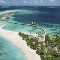 Joali maldivas aereo