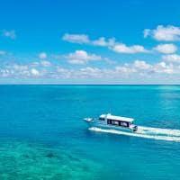 Kagi maldives lancha